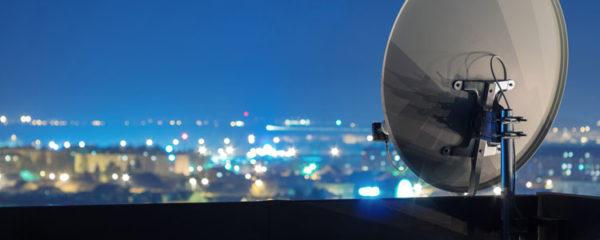 Télé satellite
