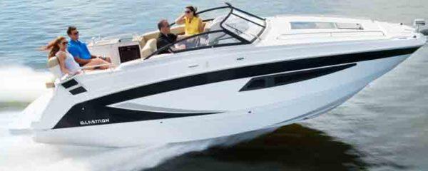 accessoires de bateau de plaisance