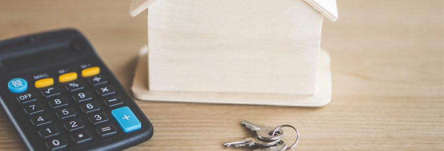 valeur locative de de vos biens immobiliers