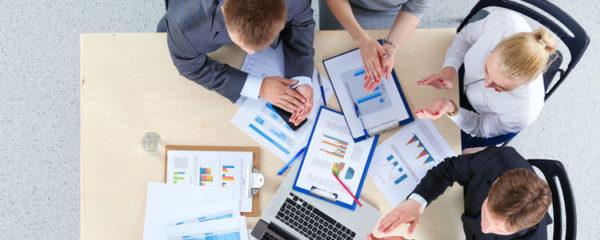 restructuration d'une entreprise